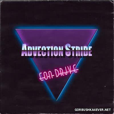 Advection Stride - Eon Drive [2016]