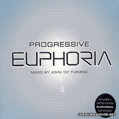 Progressive Euphoria [2001] / 2xCD / Mixed by John '00' Fleming