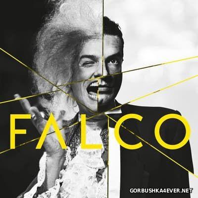 Falco - 60 [2017] / 3xCD