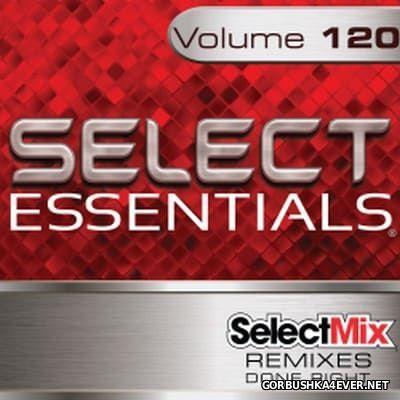 [Select Mix] Select Essentials vol 120 [2017]