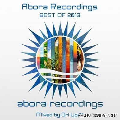 Abora Recordings - Best Of 2013 [2014] Mixed By Ori Uplift