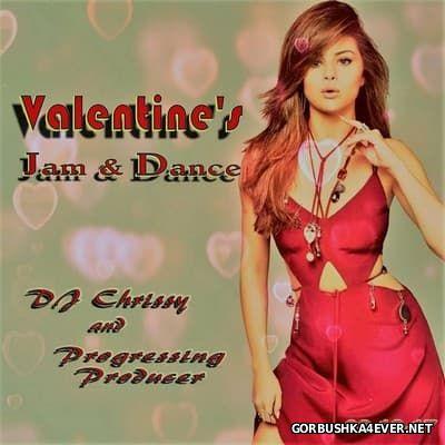 DJ Chrissy & Progressing Producer - Valentine's Jam & Dance [2017]