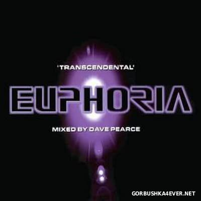 Euphoria Transcendental [2000] / 2xCD / Mixed by Dave Pearce