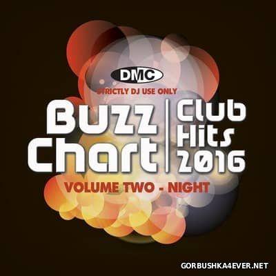 [DMC] Buzz Chart Club Hits vol 2 [2016]