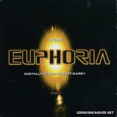 Pure Euphoria [2000] / 2xCD / Mixed by Matt Darey