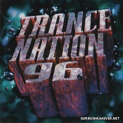Trance Nation '96 vol 07 [1996] / 3xCD