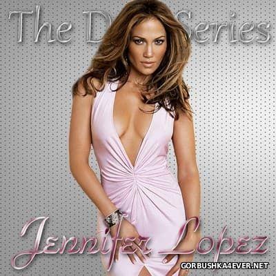 [The Diva Series] Jennifer Lopez [2013]