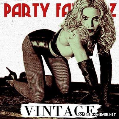 [The Diva Series] Madonna - Vintage II [2014]