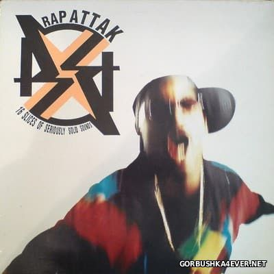 Rap Attak [1989]