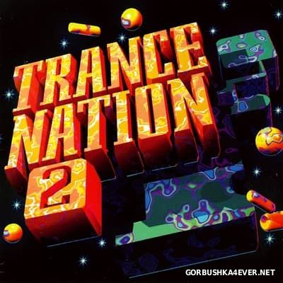 Trance Nation '94 vol 02 [1994] / 3xCD