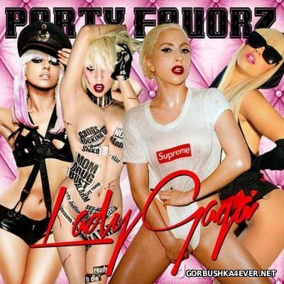 [The Diva Series] Lady Gaga [2013]