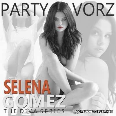 [The Diva Series] Selena Gomez [2016]