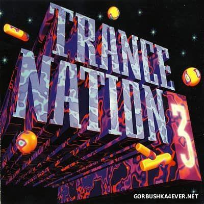 Trance Nation '94 vol 03 [1994] / 3xCD