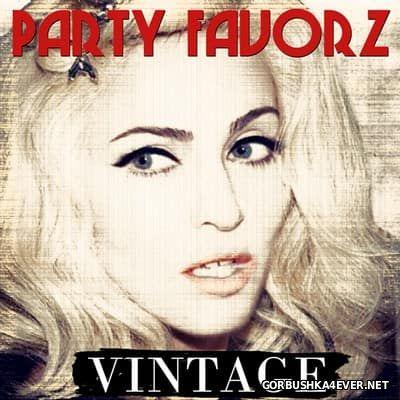 [The Diva Series] Madonna - Vintage I [2014]