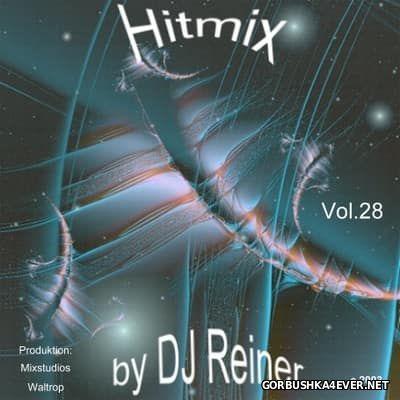 DJ Reiner - Hitmix vol 28 [2003]