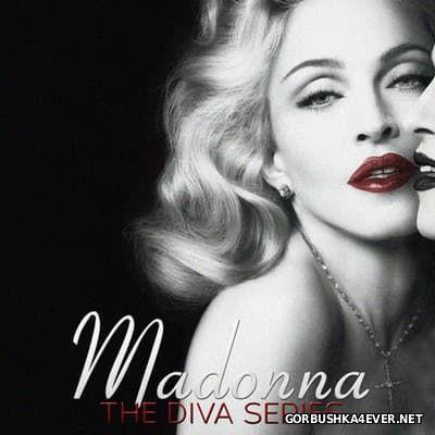 [The Diva Series] Madonna [2013]