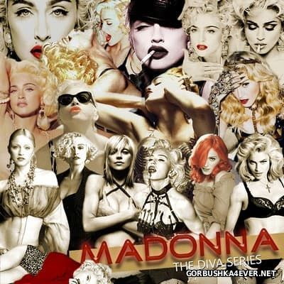 [The Diva Series] Madonna - Birthday Celebration [2016]