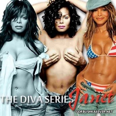 [The Diva Series] Janet Jackson [2010]