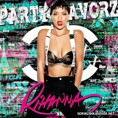 [The Diva Series] Rihanna [2013]