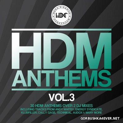 HDM Anthems vol 3 [2017]