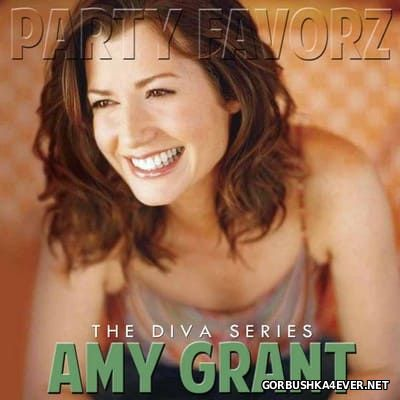 [The Diva Series] Amy Grant [2014]