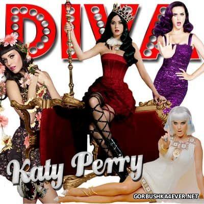 [The Diva Series] Katy Perry [2015]
