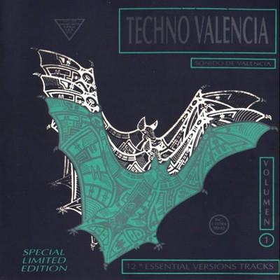 Techno Valencia vol 01 [1991]