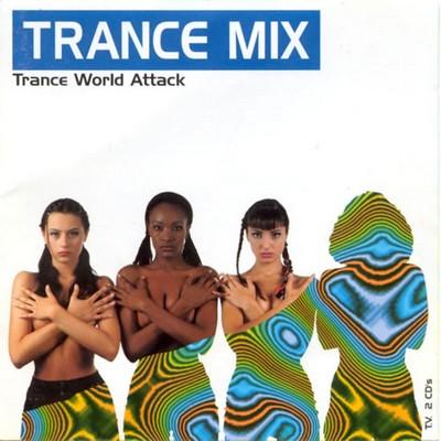 Trance Mix [1994] / 2xCD