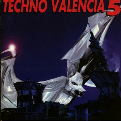 Techno Valencia vol 05 [1995] / 2xCD