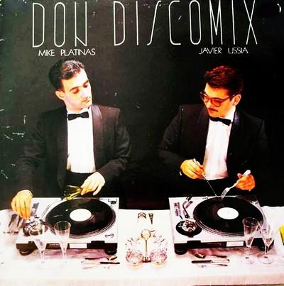 Don Discomix [1986]