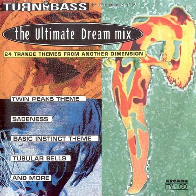 Turn Up The Bass Presents: The Ultimate Dream Mix vol 01 [1993]