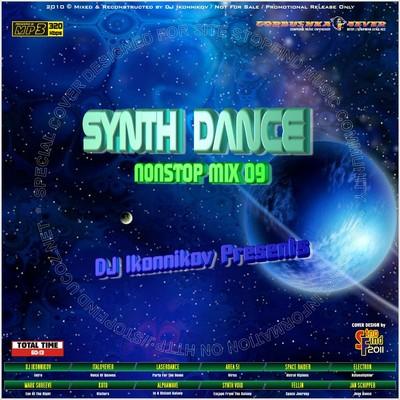 DJ Ikonnikov - Synth Dance Non Stop Mix 09 [2011]