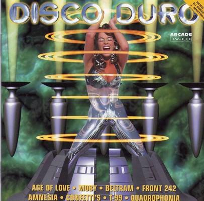 Disco Duro [1994]