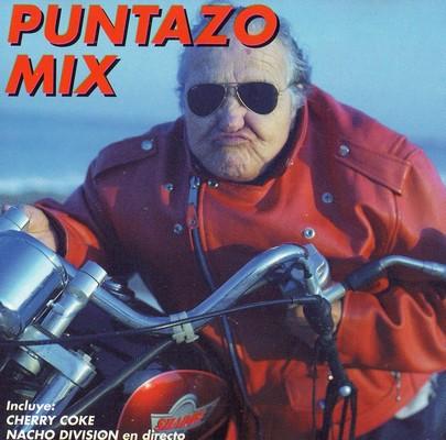 Puntazo Mix [1995] / 2xCD