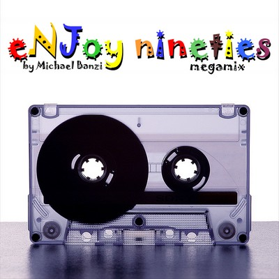 Enjoy 90s Megamix [2011]