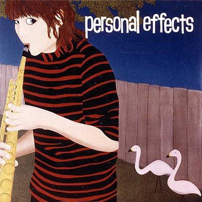 Personal Effects - This Is It [1984]