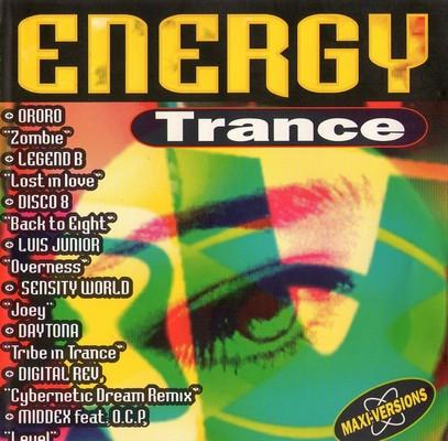 Energy Trance [1995]