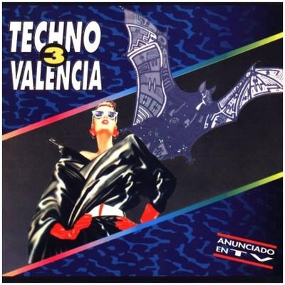 Techno Valencia vol 03 [1993] / 2xCD