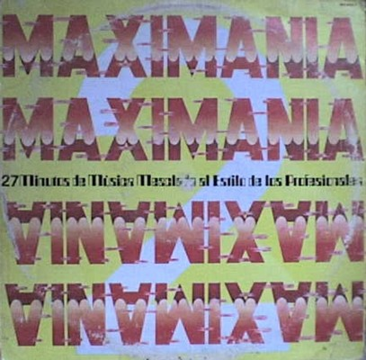 Maximania 2 [1986]