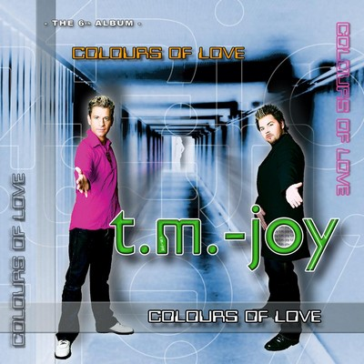 T.M.-Joy - Colours Of Love [2011]
