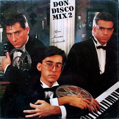 Don Discomix 2 [1987]