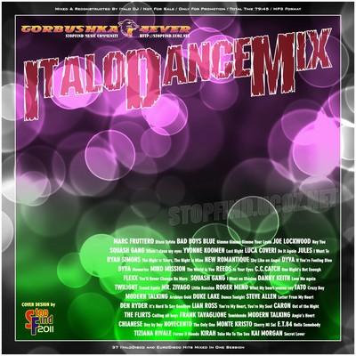 Italo DJ - Italo Dance Mix