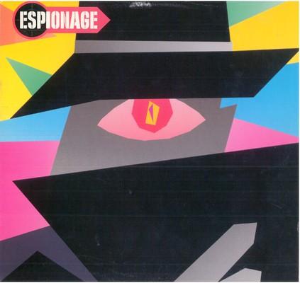 Espionage - ESP [1985]