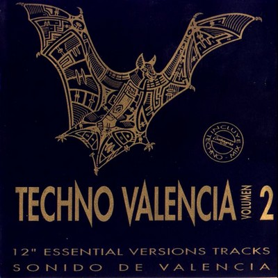 Techno Valencia vol 02 [1992]