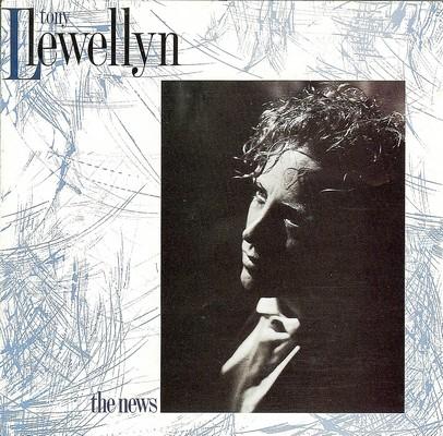 Tony Llewellyn - The News [1989]