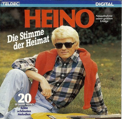 Heino - Die Stimme der Heimat [1986]