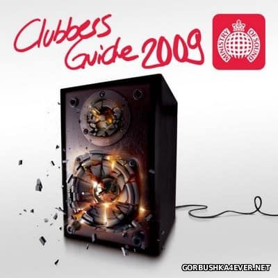 [Ministry Of Sound] Clubbers Guide 2009 (German Edition) [2009] / 2xCD