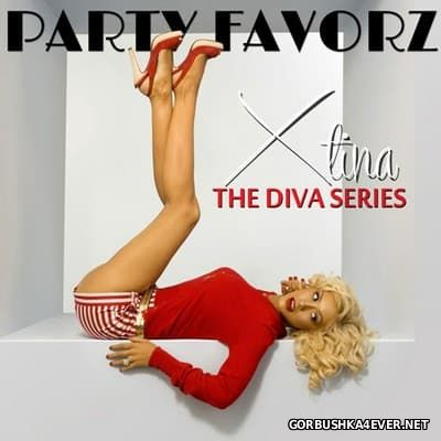 [The Diva Series] Xtina (Christina Aguilera) [2013]