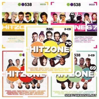 HitZone 66 - 70 [2013-2014] / 10xCD