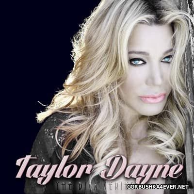 [The Diva Series] Taylor Dayne [2015]
